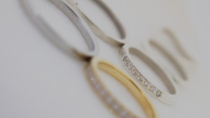 mina.jewelryマリッジリング
